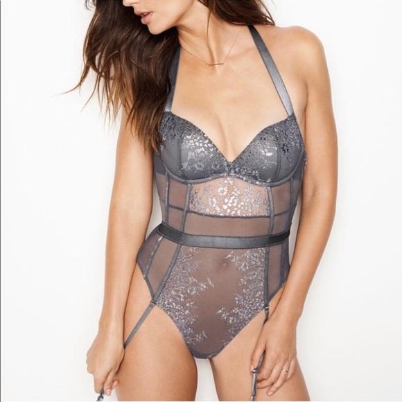 2b4880ae1ccd8 Victoria's Secret Intimates & Sleepwear   Victorias Secret Very Sexy ...